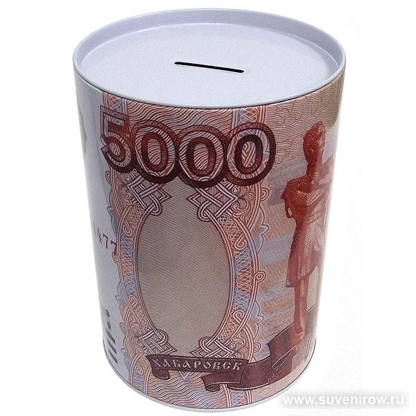 Купить копилку большую для бумажных денег альбом для монет классик