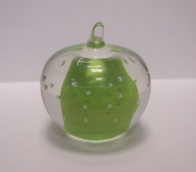 Сувенир яблоко