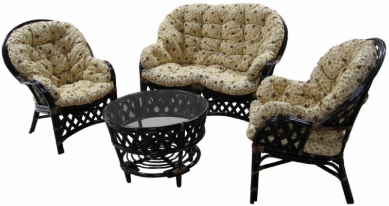 Комплект мебели «Черчилль» (античный)
