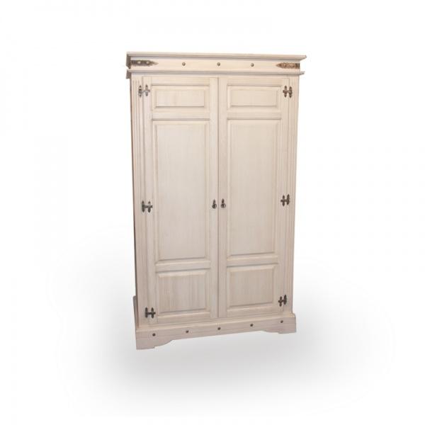 Шкаф «Викинг 02» (браширование)