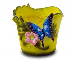 Бабочка малая