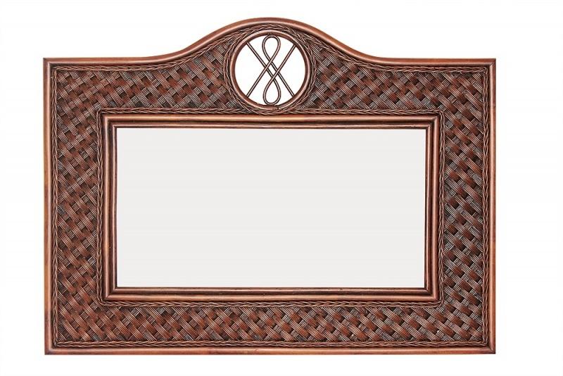 Зеркало «Андреа» горизонтальное