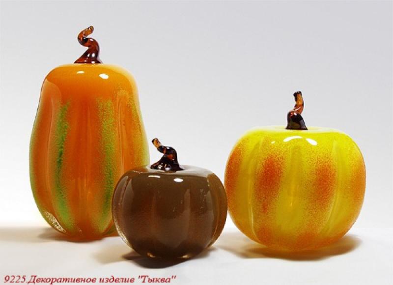 Сувенир тыквы