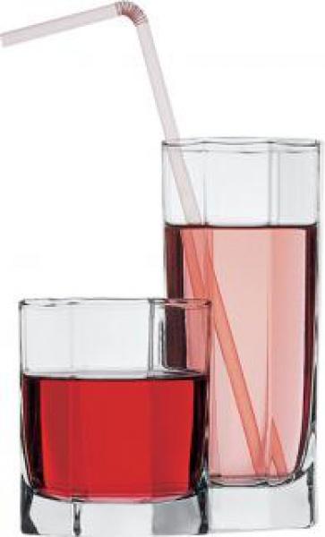 Стакан для сока