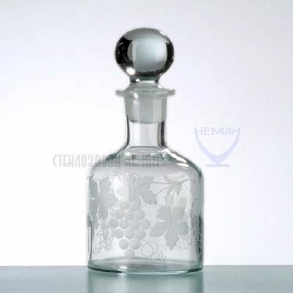 Графин для вина (штоф)