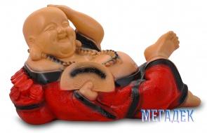Будда лежачий (большой)