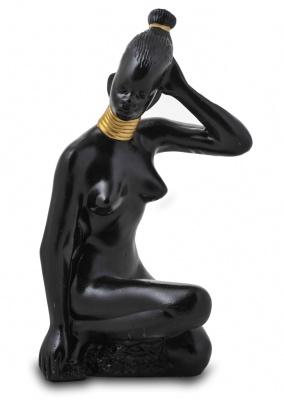 Садовая фигура-статуэтка Утро Африки