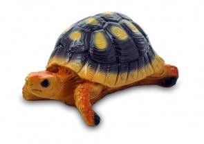 Садовая фигура из гипса Черепаха (малая)