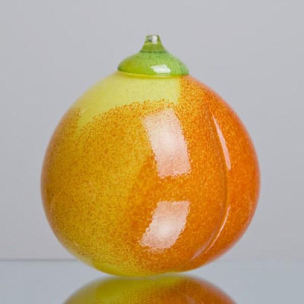 Сувенир персик
