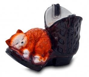 Сапог-Кошка