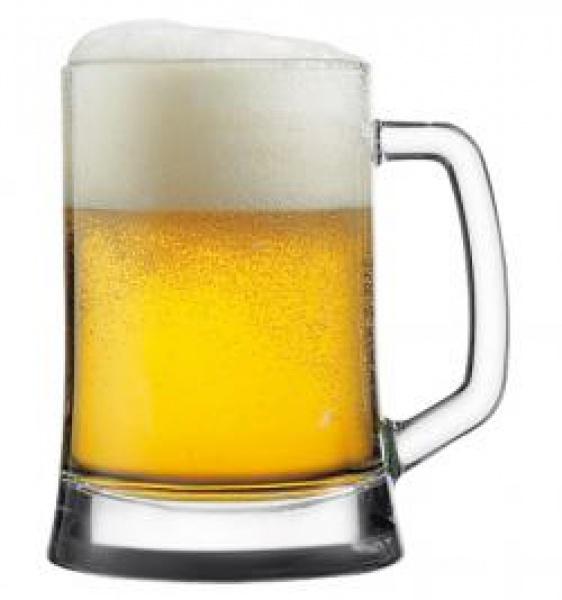 Кружка для пива
