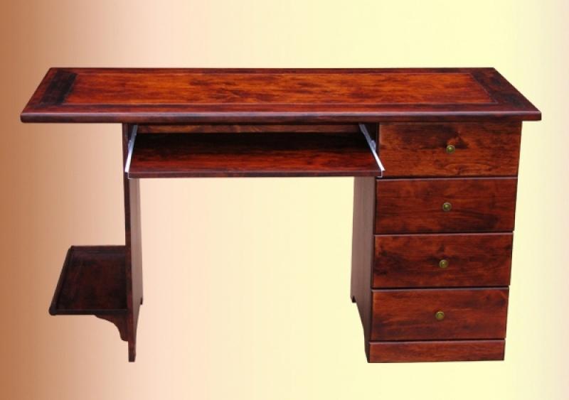 Стол для компьютера «Луи Филипп» ОВ 14.01 (правый)
