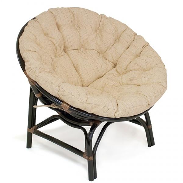 Кресло из ротанга Papasan Cleo