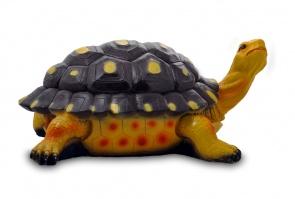 Садовая фигура из гипса Черепаха (большая)