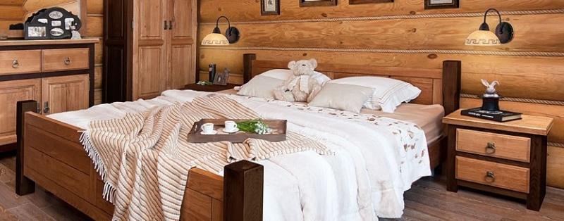 Кровать «Марсель-033» ВМФ-6013, с г/осн.