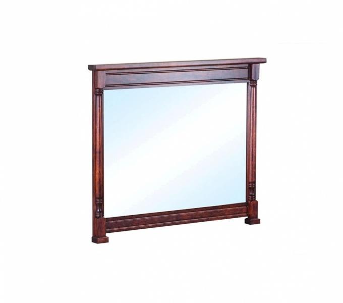 Зеркало «Луи Филипп» ОВ 05.04