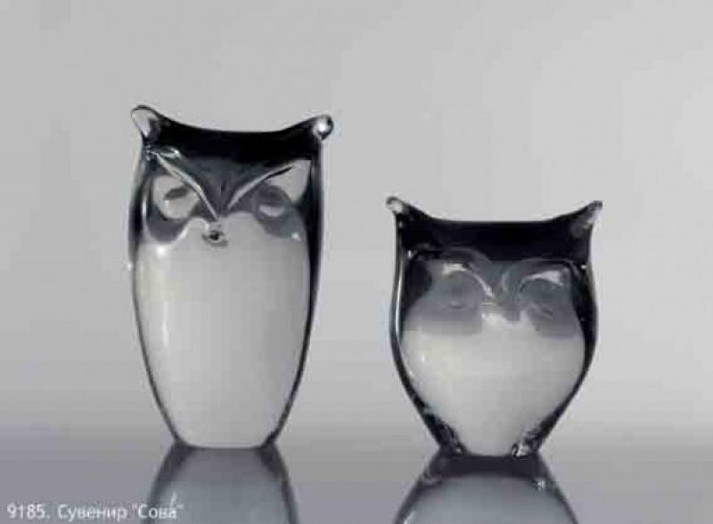 Сувенир совы